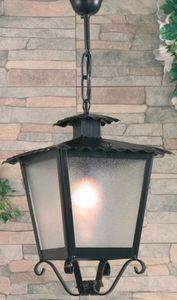 CRUZ CUENCA -  - Lanterne D'extérieur