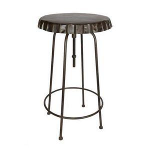 Mathi Design - table haute caps - Mange Debout