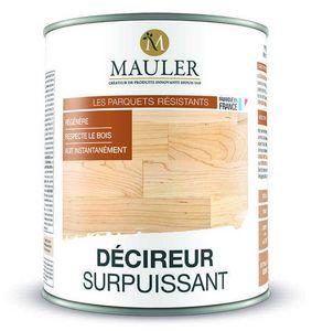 Mauler - décireur - Nettoyant