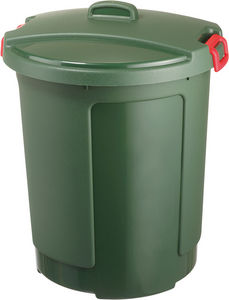 Sunware Garden - poubelle à ordures 75 l megano - Poubelle De Cuisine