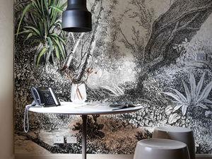 INKIOSTRO BIANCO - foresta - Papier Peint Panoramique