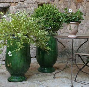 Le Chêne Vert -  - Pot De Jardin