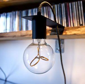 NEXEL EDITION - flat cat-- - Lampe De Lecture