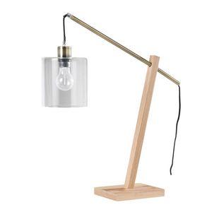 MAISONS DU MONDE -  - Lampe De Bureau