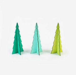 MY LITTLE DAY -  - Décoration De Noël