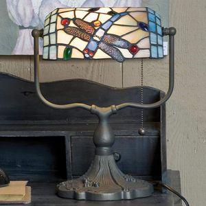 CLAYRE & EEF -  - Lampe De Banquier