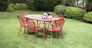 Fermob - lorette - Table De Jardin