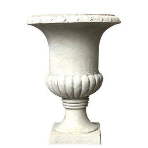 CHEMIN DE CAMPAGNE -  - Vase Medicis
