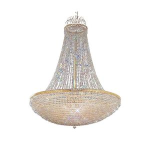 ALAN MIZRAHI LIGHTING - dv18042 fuaro - Chandelier
