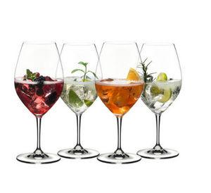 Riedel - aperitivo set - Verre À Pied