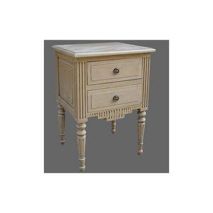 DECO PRIVE -  - Table De Chevet