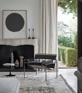 KNOLL FRANCE - wassily - Fauteuil