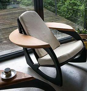 ENARD ALAIN -  - Rocking Chair