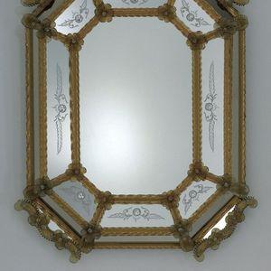 Les artisans du lustre -  - Miroir Venitien