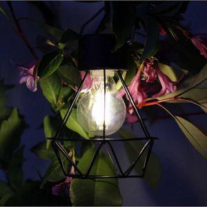 WATT & HOME -  - Lanterne D'intérieur