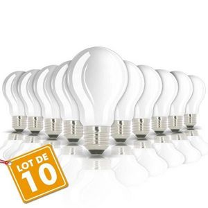 ECLAIRAGE DESIGN -  - Ampoule Incandescente