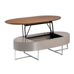 NOUVOMEUBLE -  - Table Basse Relevable