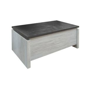 TOUSMESMEUBLES - table basse bar 1410616 - Table Basse Bar