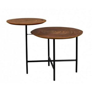 DUTCHBONE -  - Table De Repas Ronde