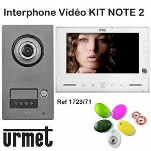 URMET CAPTIV -  - Interphone