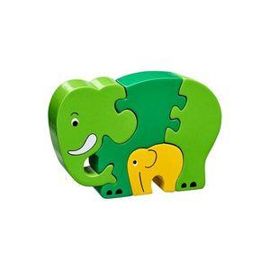 LANKA KADE -  - Puzzle Enfant