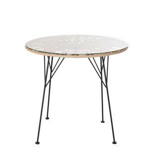 MAISONS DU MONDE -  - Table De Repas Ronde