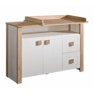 Atb Creations - table à langer 1423426 - Table À Langer