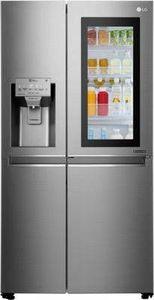 LG Electronics -  - Réfrigérateur Américain