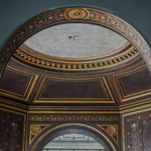 Atelier Mériguet Carrère -  - Restauration De Décors Peints