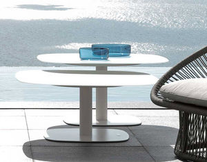 ITALY DREAM DESIGN - rope - Table Basse De Jardin
