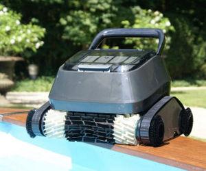 Piscineo -  - Robot Nettoyeur De Piscine