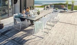 Silverwood -  - Plancher De Terrasse