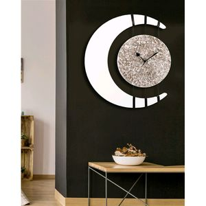 Pint decor -  - Horloge Murale