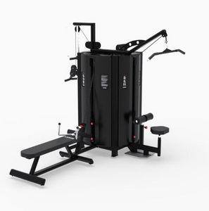 Laroq Multiform - txctir - Appareil De Gym Multifonctions