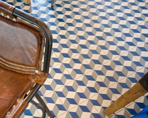 CasaLux Home Design - güell 1 - Carrelage De Sol Grès