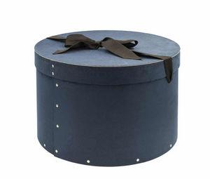 Bigso Box Of Sweden - hatty - Boite À Chapeau