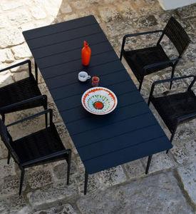 Unopiù - experience - Table Balcon