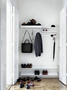 String - etagères - Meuble À Chaussures