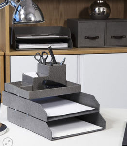 Bigso Box Of Sweden - hakan - Bac À Courrier