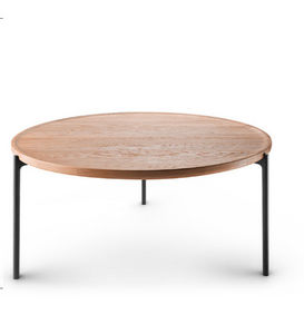 EVA SOLO - savoye-- - Table Basse Ronde