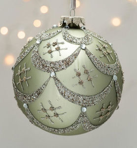 CHEHOMA - bolchoï - Boule De Noël