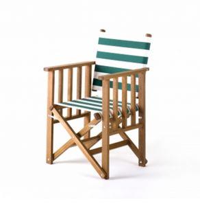 Southsea Deckchairs -  - Fauteuil Metteur En Scène