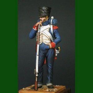 Metal Modeles -  - Soldat De Plomb
