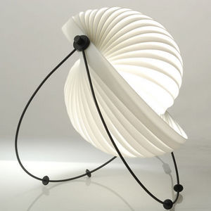 Objekto - eclipse - Lampe À Poser