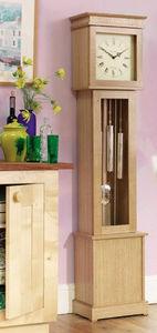 Richard Broad Clocks -  - Horloge Comtoise