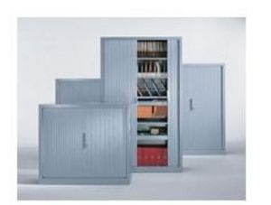 Gdb International -  - Armoire De Bureau