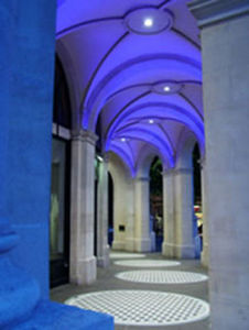 Crescent Lighting -  - Illumination De Rue