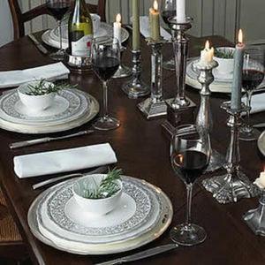 Masons Ironstone -  - Service De Table