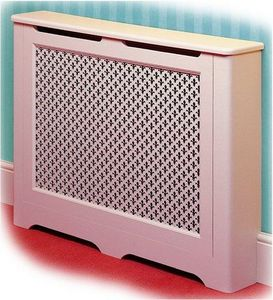 County Cabinets -  - Cache Radiateur
