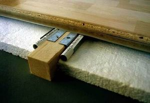 Robbens Underfloor Heating Systems -  - Plancher Chauffant